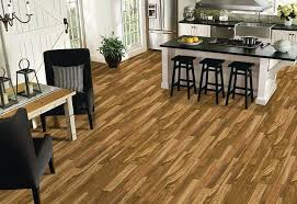 Alternatives To Hardwood Flooring - using vinyl tile flooring at the home depot