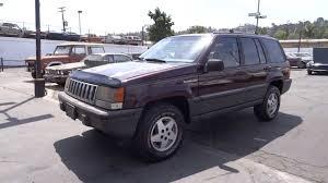 94 jeep grand 1994 jeep grand laredo sport zj se suv 4x4 5 2l v8 1