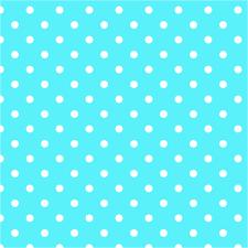 aqua polka dot background free stock photo domain pictures