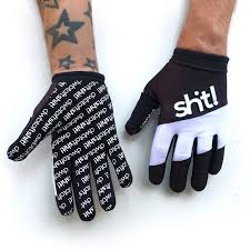 motocross gloves mx gloves black and white in 4 life thin cool online and black