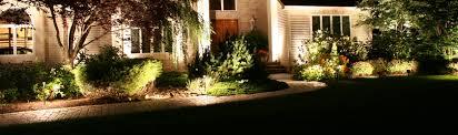 Landscape Lighting Service Loudrain Landscape Lighting