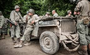 future military jeep dogs of war five days in the mud with military machines u2013 feature