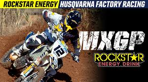 rockstar energy motocross gear 2017 mxgp rockstar energy husqvarna factory racing drn