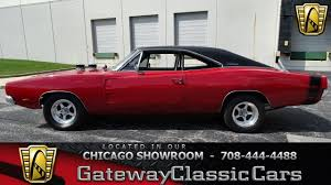 1969 dodge cars 1969 dodge charger gateway cars chicago 1257
