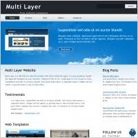 blog template html code free website templates for free download