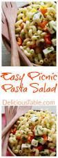 easy pasta salad easy picnic pasta salad jpg