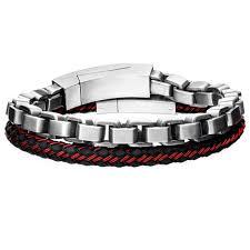 link men silver bracelet images Mens bracelets tribal hollywood png