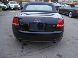 audi convertible 2008 2008 audi a4 3 2 quattro awd convertible very clean local new car