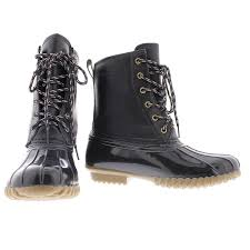 to buy gold toe womens quack waterproof combat all weather lace up