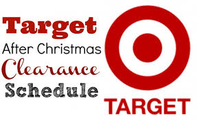 christmas clearance target after christmas clearance schedule for 2014
