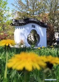siege de l omc photos le jardin gusu au siège de l omc à ève cn