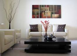 modern living room art contemporary abstract paintings modern living room new york