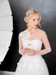 pink embroidered wedding dress the spotlight s on mila mira wedding dresses studio chi