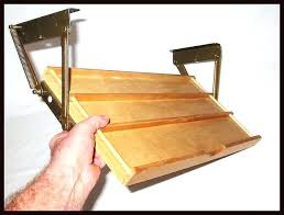 Under Cabinet Knife Holder pull down knife rack u2013 bhloom co