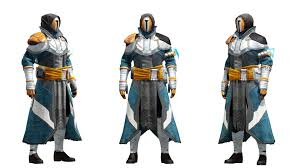 destiny costume destiny get the new exclusive armor for playstation users usgamer