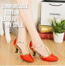 Comfort Ballroom Dance Shoes Online Get Cheap Comfortable Ballroom Dance Shoes Aliexpress Com