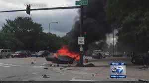 fatal lamborghini crash lamborghini crashes into light pole bursts into flames near grant