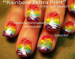 94 best robin moses funky nail art images on pinterest robin
