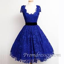 short blue prom dresses long dresses online