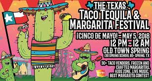 cartoon margarita texas taco tequila u0026 margarita festival conroe texas