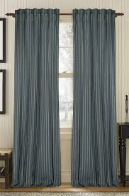 Embroidered Linen Curtains Muriel Kay Vibrant Linen Cotton Drapery Panel