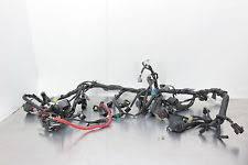 motorcycle electrical u0026 ignition for yamaha fz09 ebay
