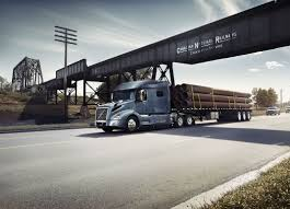 truck driving volvo vnl top ten