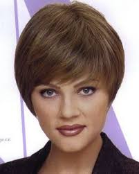 wedge stacked haircut in 80 s dorthy hamil back view of cute short japanese haircut back view of bowl