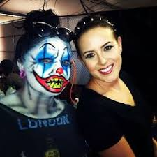 airbrush special effects makeup makeup fx special effects makeup