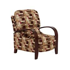 Eldorado High Leg Recliner With by High Leg Recliner Living Room Furniture Page 1