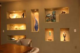 Decorative Wall Niches That Will Spice Up Your Home - Wall niches designs