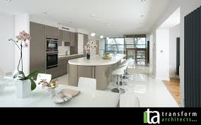 kitchen extension plans ideas