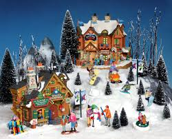 dept 56 halloween sale 50 best snow village images on pinterest christmas villages