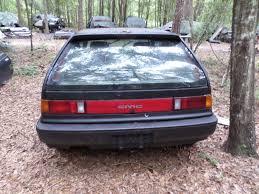 used 1991 honda civic automatic transmission u0026 parts for sale