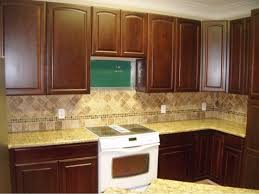 tile backsplashes for kitchens 4x4 noce travertine tile backsplash designs for kitchens