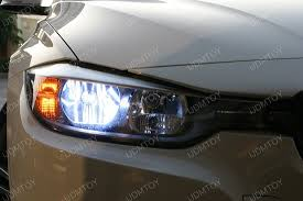bmw f30 fog light bulb hid conversion kit is a great accessory ijdmtoy blog for