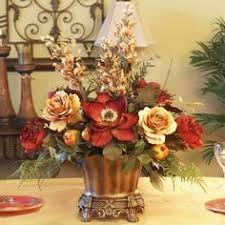 Dining Room Flower Arrangements - dining table u0026 chairs med mediterranean tuscan old world decor