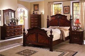 cherry bedroom set project underdog
