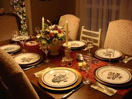how to decorate my dining room table for thanksgiving ikea glass