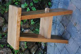 reclaimed teak bar stool paradise teak