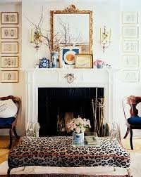 leopard decor for living room leopard print how to make it trendy not tacky