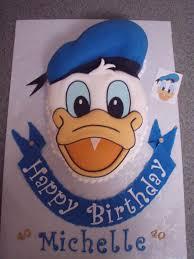 56 donald duck cakes u0026 cupcakes images donald