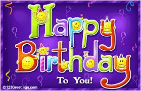 card invitation design ideas happy birthday to you free happy