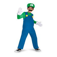 super mario brothers costumes mario u0026 luigi costumes costume
