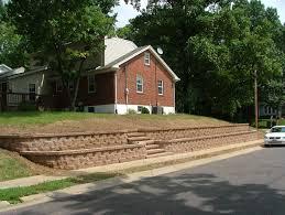 Decorative Cinder Blocks Landscape Discount Pavers 24x24 Concrete Pavers Landscape