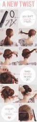 69 best flight attendant hair styles images on pinterest make up