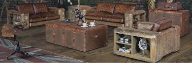 canapé cuir style anglais salon en cuir style anglais beau salon anglais cuir exemple dacco