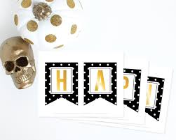 printable halloween banners jessica marie design blog
