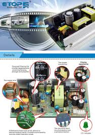 48vdc power supply for massage chair lcd cctv led tv mini sound