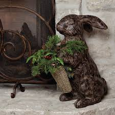 Bunny Rabbit Home Decor 88 Best Bunny Love Images On Pinterest Garden Art Garden